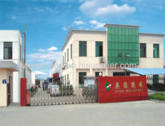 SHENZHEN AODE MACHINERY CO.,LTD
