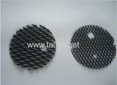 Ti MMO Disk Mesh Anodes
