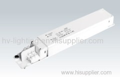 Electromagnetic ballasts HID lamp