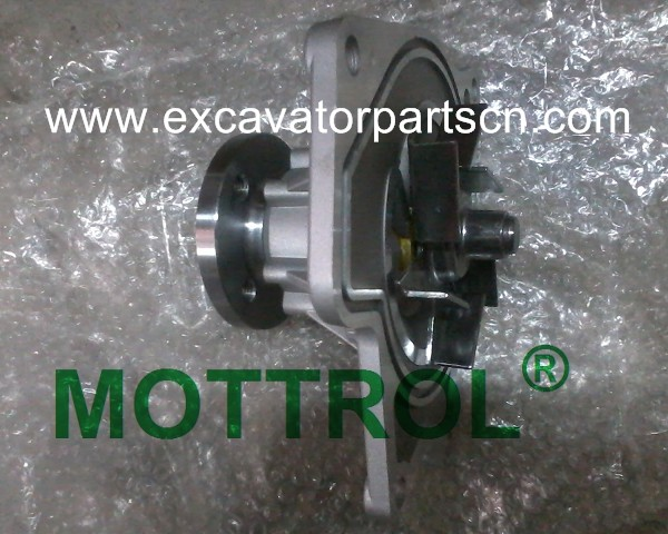 E307B SH60 4M40 WATER PUMP FOR EXCAVAOR