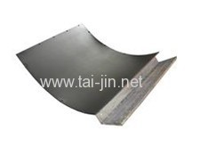 Iridium-Tantalum oxide coating Titanium anode for Copper Foil Forming