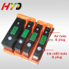 HYD Refillable ink cartridges for Primera LX900 Refillable ink cartridges