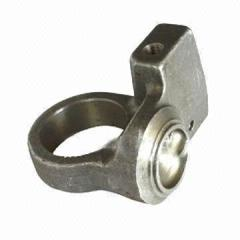 Precision Forged Steel Parts with Friction Press Machining Equipment