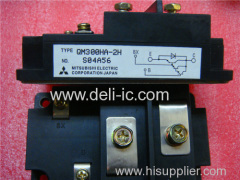 QM300HA-2H - HIGH POWER SWITCHING USE INSULATED TYPE - Mitsubishi Electric Semiconductor