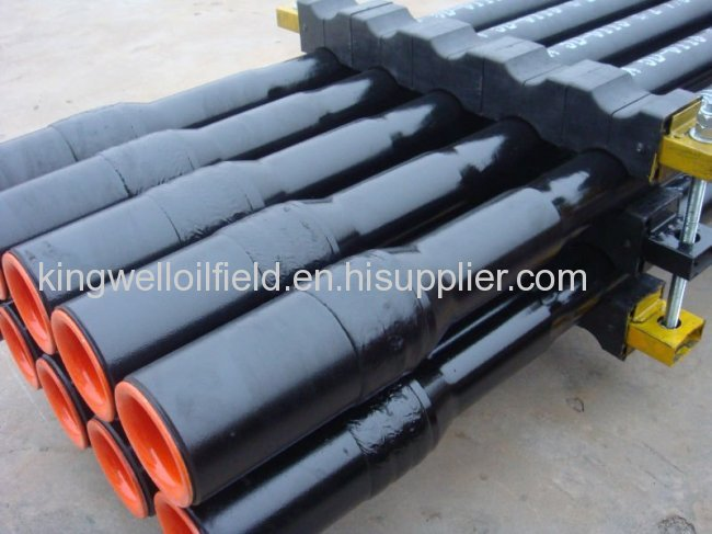 API 5D 2-7/8Drill Pipe for oilfield
