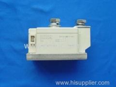 SKET40014E - SEMIPACK® 4 Thyristor Modules - Semikron International