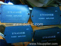 STK 4048XI - AF Power Amplifier (Split Power Supply)