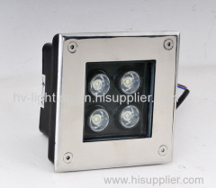 LED underground lighting 5W 300LM