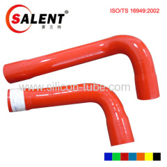 high pressure against silicone hose for BMW E34(5 series) 2pcs