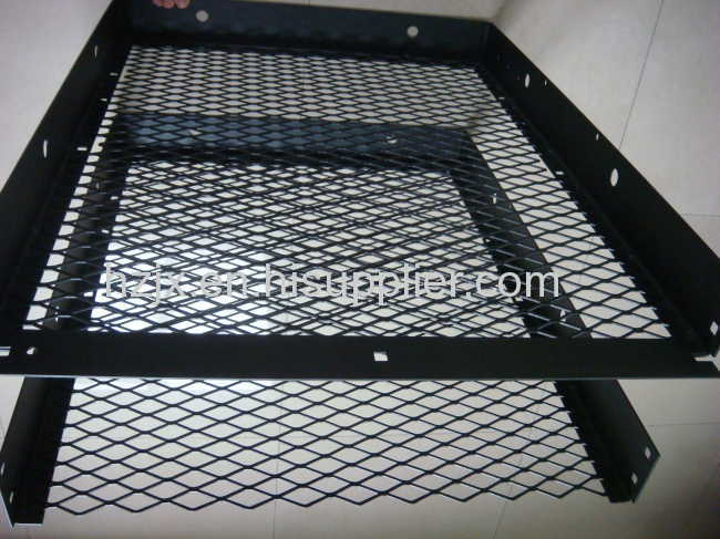 Cargo tray for RV and vehicle