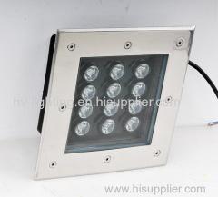 LED underground light 12W AC85-265V