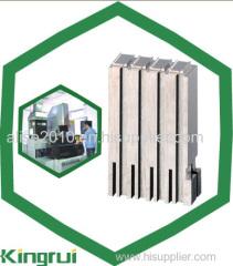 precision plastic injection core