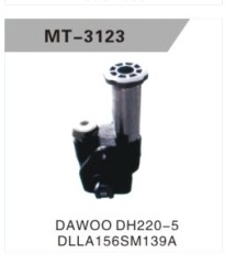 DH220-5 FEED PUMP FOR EXCAVATOR