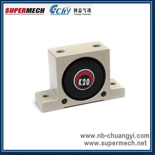 K20 type Pneumatic ball vibrator