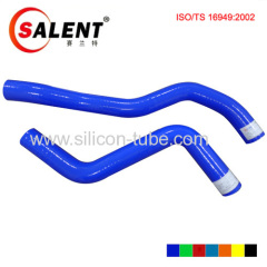 silicone radiator hose for Mitsubishi ECLIPSE TURBO 95-99