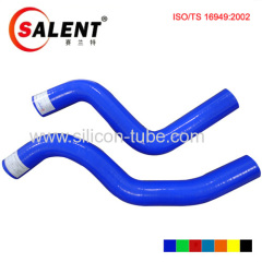 intercooler silicone hose kits Mitsubishi LANCER EVO 9 CT9A 2pcs