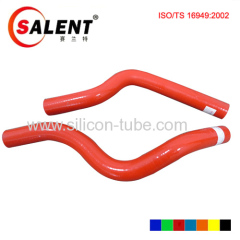 silicone hose for Mitsubishi ECLIPSE 90-94 MANUAL