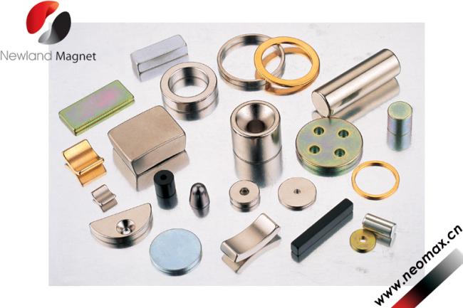 arc segment magnet for sale