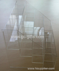 Hot promotional of lattice stationery frame