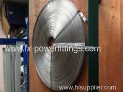 POWER LINE ALUMMINIUM TAPE FOR CONDCTOR ACSR WITH HIGH VOLTAGE