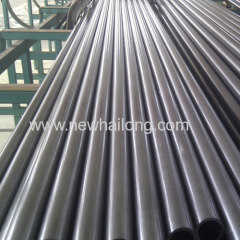 Material AISI / SAE 1010 Alloy Steel Pipes