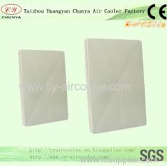 PP material air duct cap