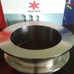 duplex stainless steel seamless butt welded lap joint