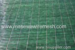 woven metal wire mesh