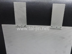 Variety of Shape and Specification of Platinized Anode