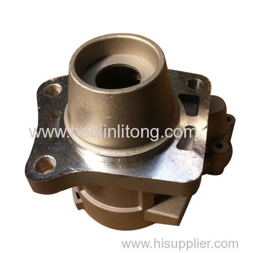 Prestolite M105 starter motor cover auto parts