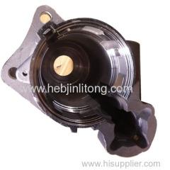 Prestolite M105 aluminum alloy starter cover/bracket