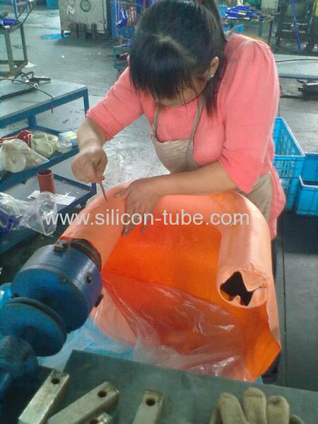 VOLVO 850 s70 V70 T5S Silicone Boost Kit Hose5pcs