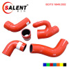 VOLVO 850 s70 V70 T5S Silicone Boost Kit Hose 5pcs
