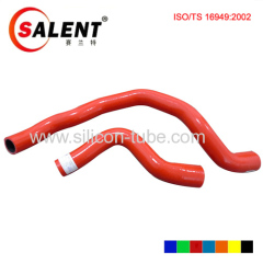 Rubber pipe for VOLVO 30680918001 (chang)09492889(duan) (240+460g) 2pcs