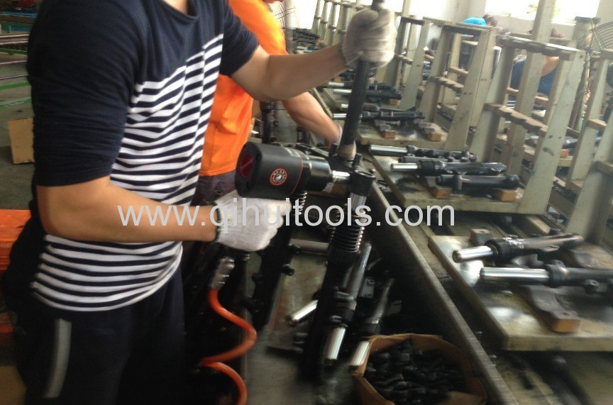 K-2180 used to shock absorber  assembly line