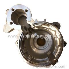 Prestolite M105 Aluminum die casting starter housing manufacturer