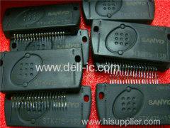 STK415-130-E - 2-Channel Power Switching Audio Power IC 100W100W - Sanyo Semicon Device