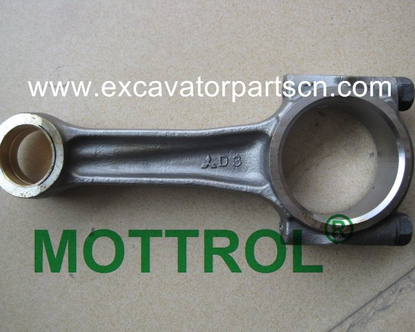 6D31 CONNECTING ROD FOR EXCAVATOR