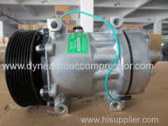 dyne auto air conditioner sd7h15 compressor SD 8044 8191892 8113628 VOLVO TRUCK FH16II