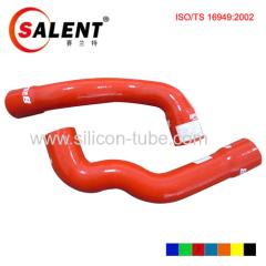 high temperature /pressure radiator hose for BMW E36 E36 325/M3 2pcs