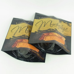 Popular Selling stand up cookies biscuit packaging