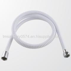 Plastice shower tube for bathroom