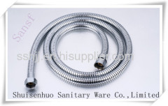 High quality double lock flexible hose