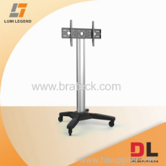 Mobile TV Cart and Stand