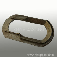 silica sol casting material stainless steel
