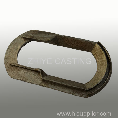 material stainless steel silica sol casting