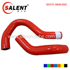 high temperature against silicon tube for Honda Civic Type R EP3 K20A 2pcs