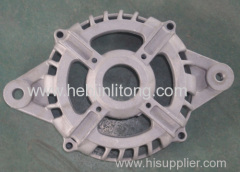 auto starter housing die casting parts 168 front cover