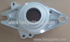 462 starter motor cover die casting parts producer