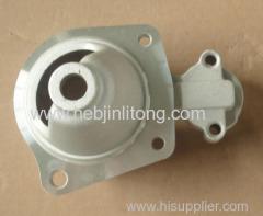Fiat auto starter motor housing producer